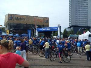LVZ Fahrradfest