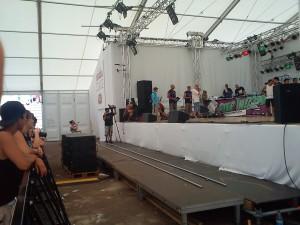 Splash 2011