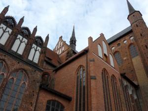 St. Georgen, Wismar
