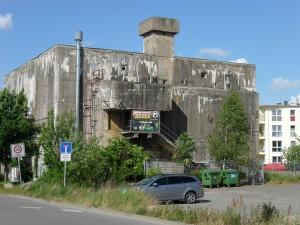 Bunker Rostock