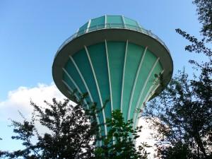 Wasserturm Flensburg
