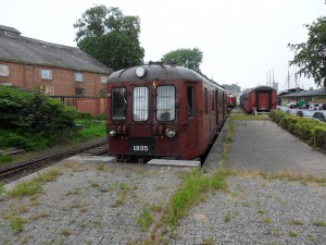 Angeln-Bahn