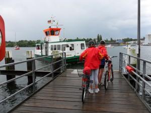 Kanalfähre MS Adler 1