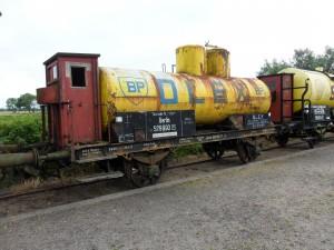 Schönberger Eisenbahnmuseum