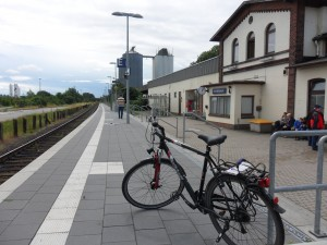 Bahnhof Oldenburg