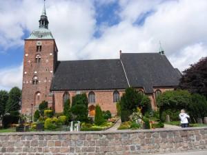 St.-Nikolai-Kirche in Burg