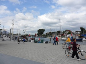 Niendorfer Hafen