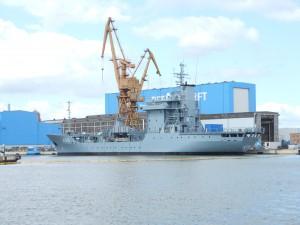 Peene Werft Wolgast