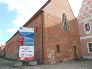 Kloster Mühlberg