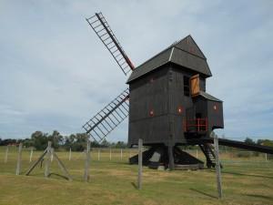 Bockwindmühle Elster