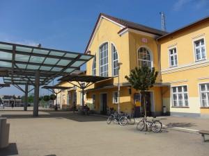 Bahnhof Eberswalde