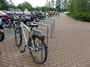 Fahrrad Franz