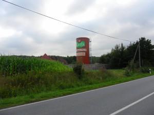 Karls Erlebnisdorf in Zirkow