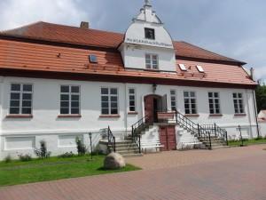 Arndt-Haus Groß Schoritz