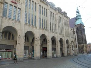 Kaufhaus Görlitz