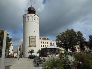 Frauenturm (Dicker Turm)