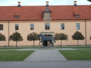 Landgestüt Moritzburg
