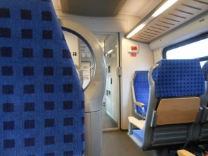 RE Leipzig-Chemnitz
