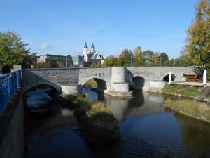 Alte Elsterbrücke