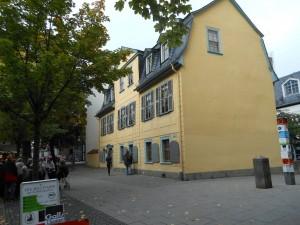 Schiller-Haus
