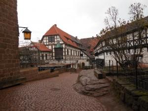 Wartburg Eisenach