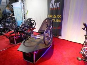 Trike - Fahrradmesse 2012