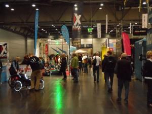 abgefahren - Fahrradmesse 2012
