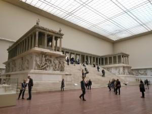 Pergamon-Altar