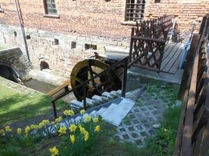Wassermühle Griebo