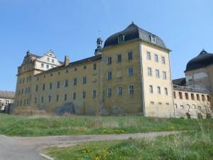 Schloss Coswig