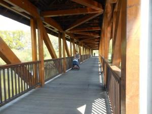 Jagdbrücke