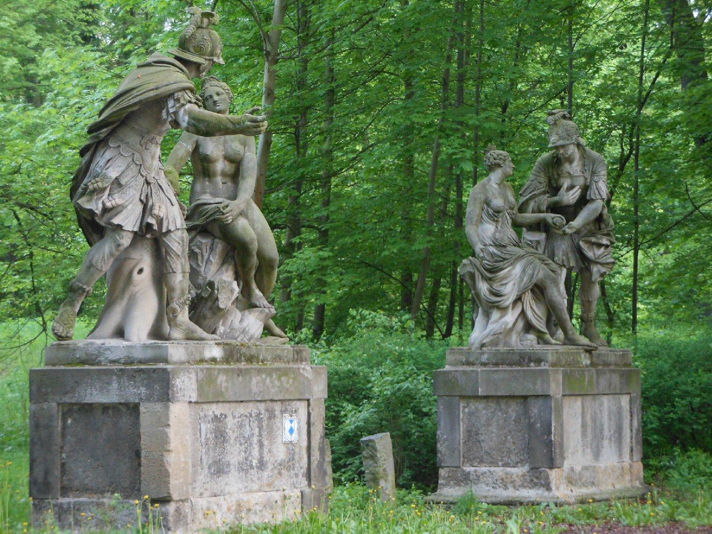 Landschaftspark Dessau