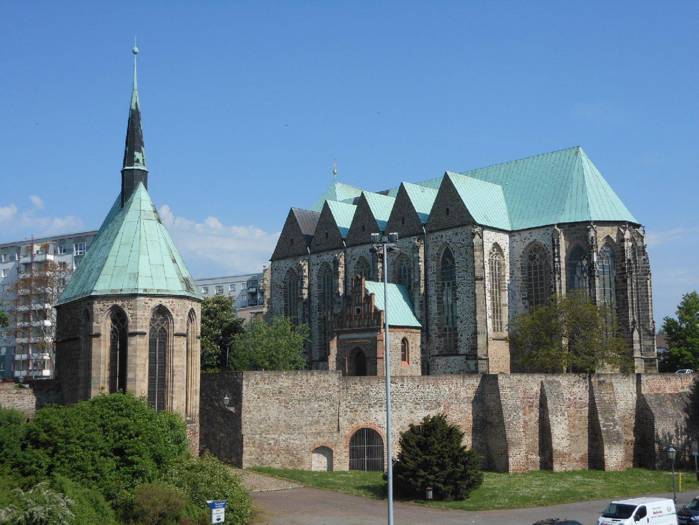 Magdalenen-Kapelle