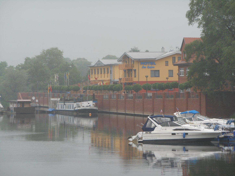 Hotel Am Hafen, Havelberg