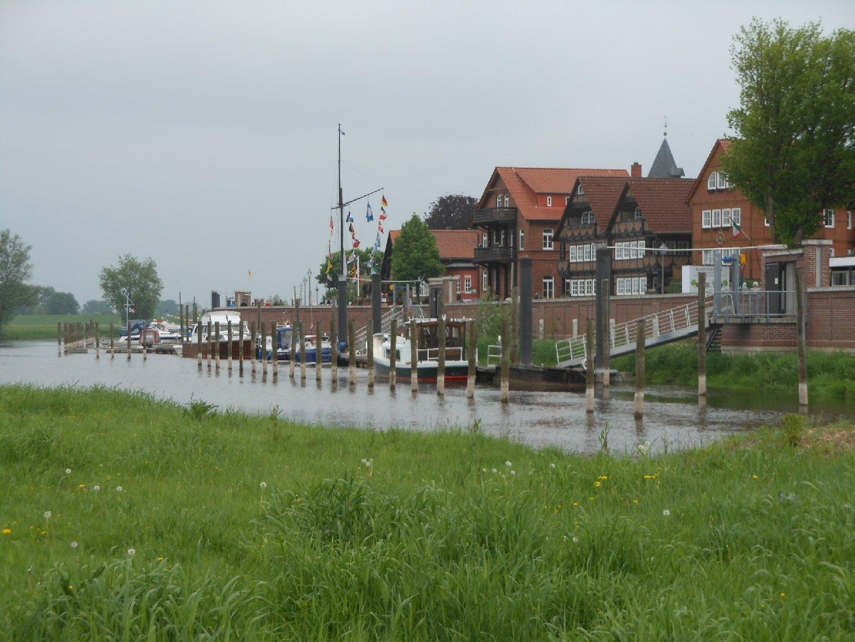 Sportboothafen Hitzacker