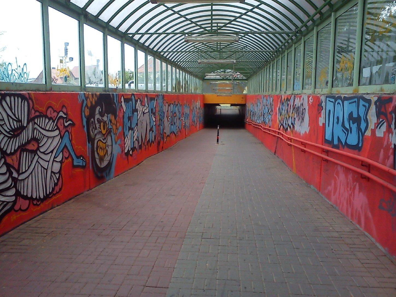 Bahnhof Gräfenhainichen
