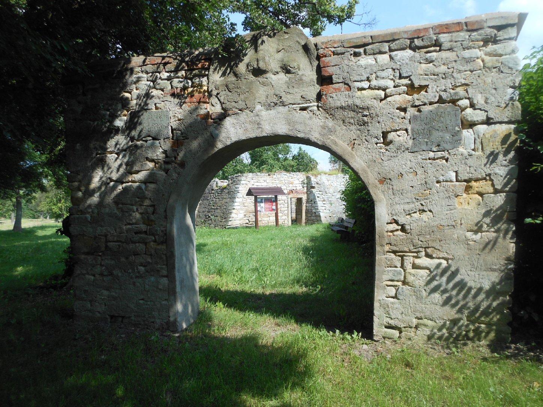 Kirche Schkortleben
