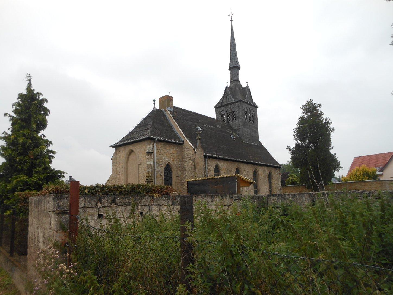 Kirche Wispitz