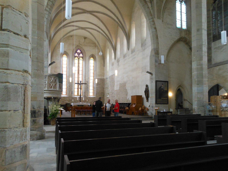 St.-Stephani-Kirche Calbe