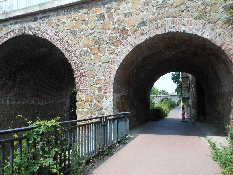 Weißenfelser Brücke