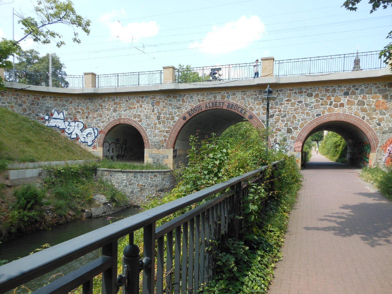 König-Albert-Brücke