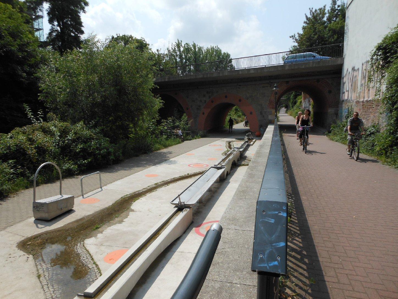 Gießerbrücke