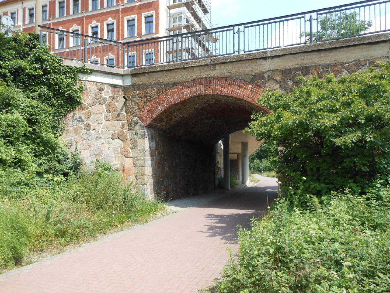 König-August-Brücke