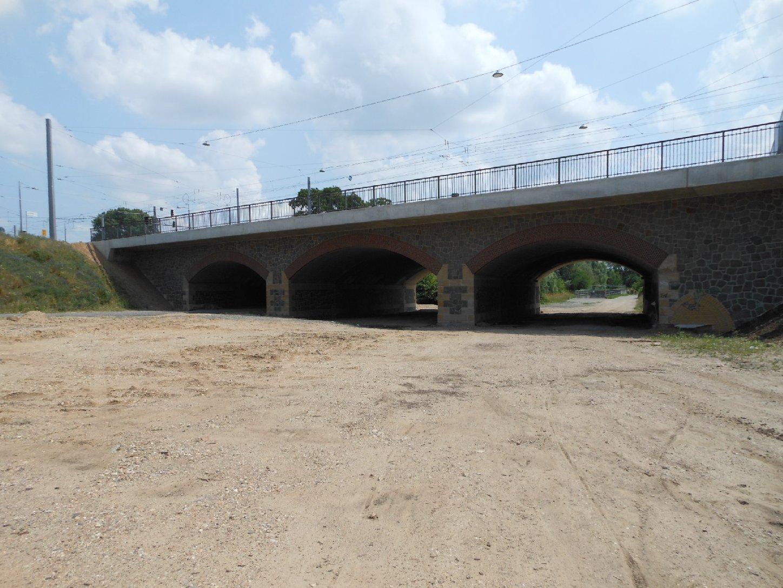 Luisenbrücke