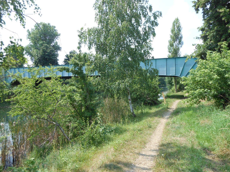 Burghausener Brücke