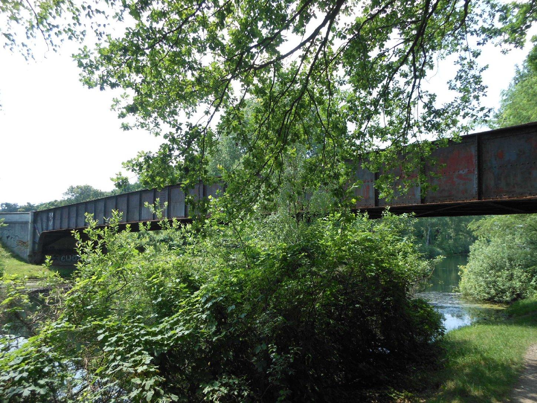 Leisebein-Brücke