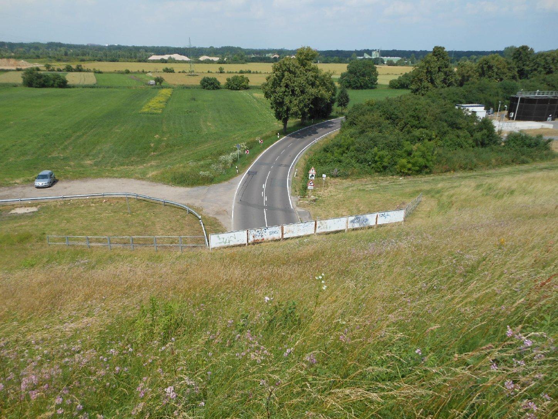 Tunnel Dölzig 2