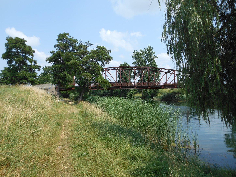 Möritzsch-Brücke