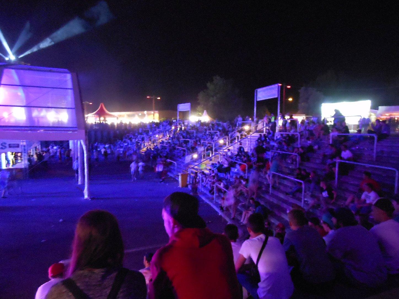 Aruba Stage