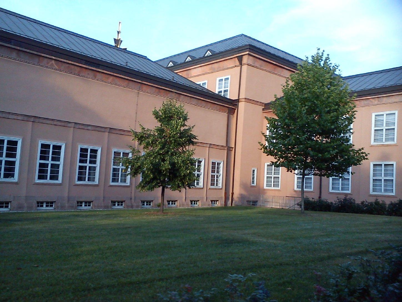Grassi-Museum